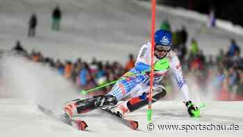 Sportschau live - das Finale im Einzelspringen von Wisla