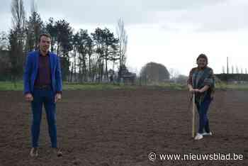 """Zulte plant 'heldenbos' voor kanjers van corona: """"Dat verdienen onze zorgverleners"""""""