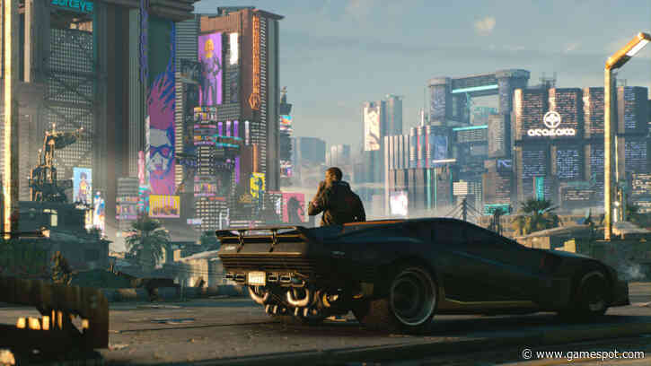 Cyberpunk 2077 Could Be In The Wild, So Be Wary Of Spoilers
