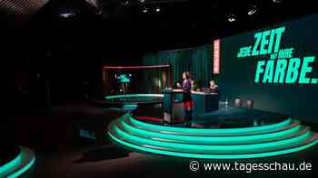 Grünen-Parteitag: Neues Grundsatzprogramm beschlossen