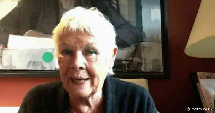 Dame Judi Dench teams up with Sir Ian McKellen for charity Zoom to help save theatre industry