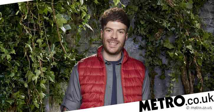 I'm A Celebrity 2020: Who is Jordan North dating? Does he have a partner or wife?