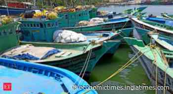 WTO fisheries subsidies: Few developing nations seek complete exemptions for poor fishermen - Economic Times