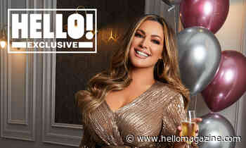 Kelly Brook reveals secret to her recent weight loss - exclusive