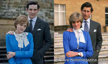 Princess Diana drama: The royal family 'hurt' over The Crown - exclusive