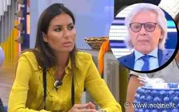 Mino Magli contro Gregoraci: le pesanti confessioni dell'ex - Notizie.it