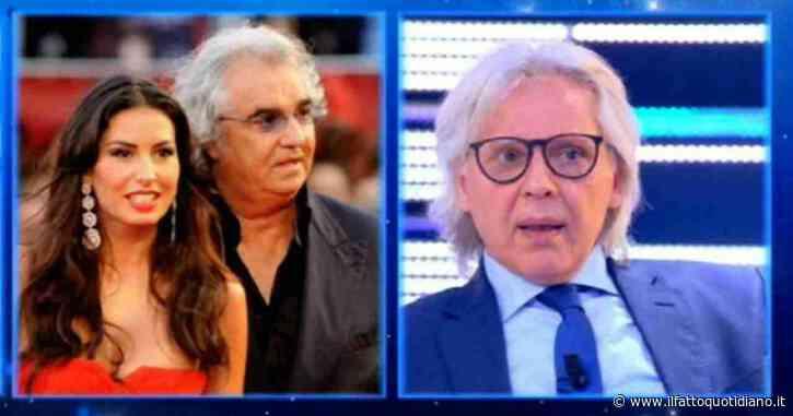 """Mino Magli: """"Elisabetta Gregoraci andava in clinica da Briatore e poi a letto con me gridando… - Il Fatto Quotidiano"""
