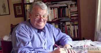 Mirror legend Paul Callan, 81, tragically dies as tributes paid to journalist