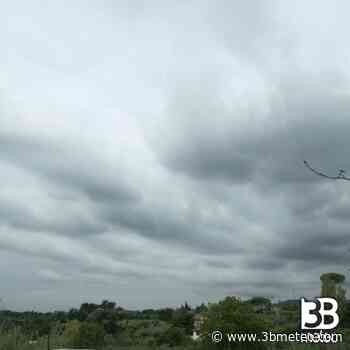 Meteo Vibo Valentia: variabile domenica, molte nubi lunedì, variabile martedì - 3bmeteo