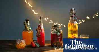 The spirits of Christmas: drinkable homemade gifts – recipes