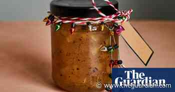 Spreads for all occasions: from Christmas chutney to pear and coffee jam – recipes