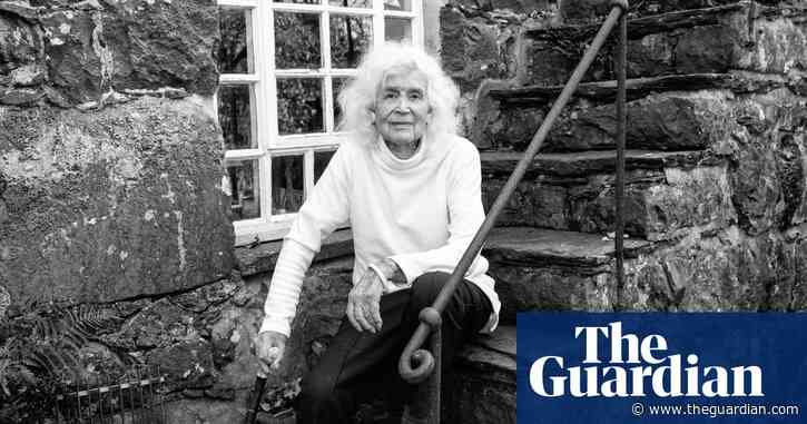 Jan Morris obituary