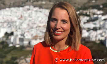 A Place in the Sun's Jasmine Harman opens up about 'painful' year in candid post