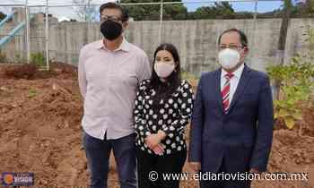 Tec Ciudad Hidalgo se beneficiará mediante obra municipal - El Diario Visión
