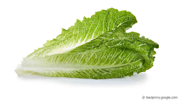 Organic romaine hearts recalled over E.  coli O157:H7 by Dole Vegetables Inc.
