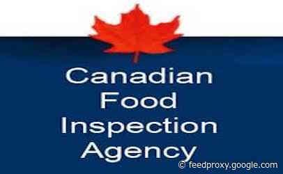 Pumpkin Pie Jam distributed in Nova Scotia recalled for Botulism