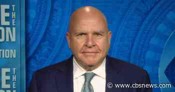 """McMaster blasts """"abhorrent"""" Trump plan to withdraw from Afghanistan"""