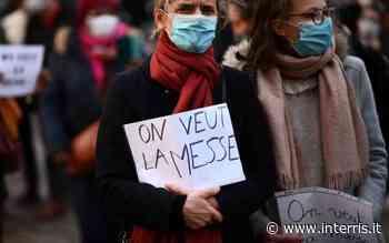 La Francia cattolica esempio di fede in tempo di crisi - In Terris