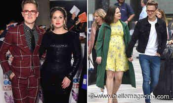 Inside I'm a Celebrity's Giovanna Fletcher's relationship with husband Tom