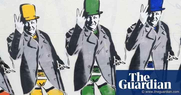 Brighton mural of Churchill in suspenders given reprieve