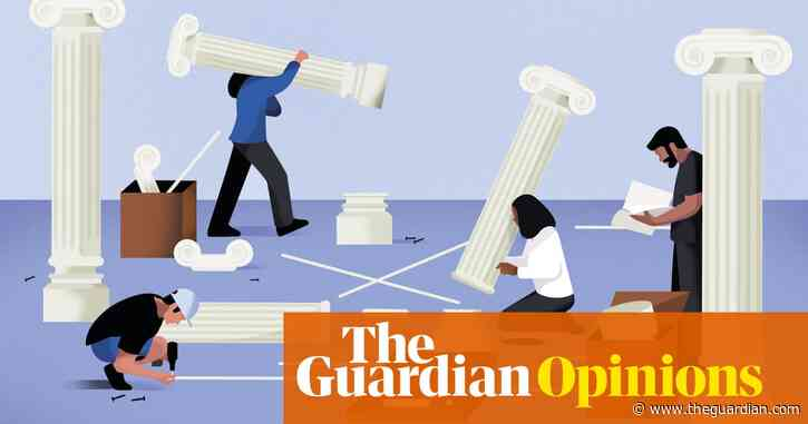 Local people have had to improvise during the pandemic. Could their solutions stick? | John Harris