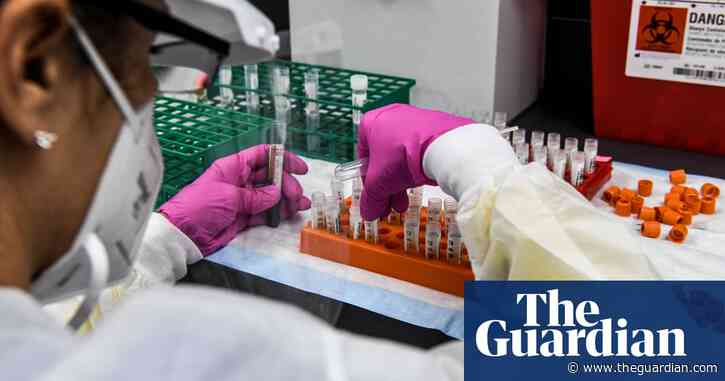 Hackers 'try to steal Covid vaccine secrets in intellectual property war'