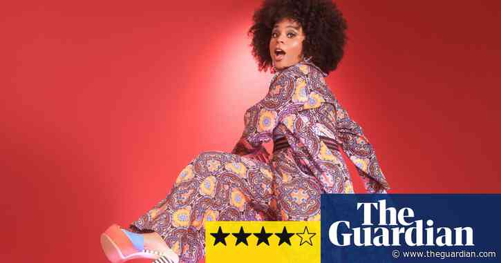 Tayla Parx: Coping Mechanisms review – a treat of a breakup album