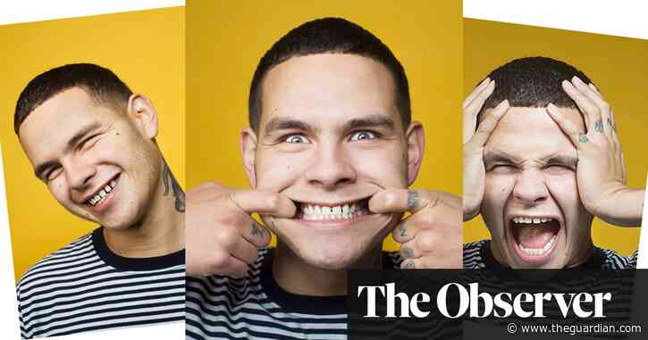 Slowthai: 'I know who I am, I know what I stand for'