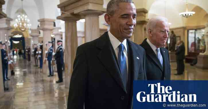 The shadow of Obama: what influence will the ex-president have on Biden?