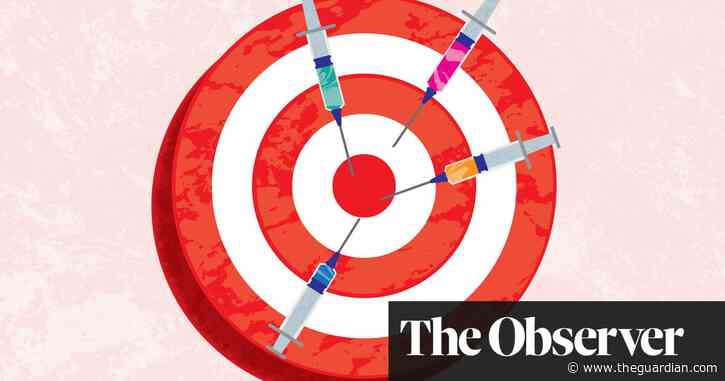 Why the race to find Covid-19 vaccines is far from over