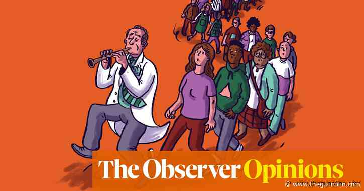 We need scientists to quiz Covid consensus, not act as agents of disinformation | Sonia Sodha