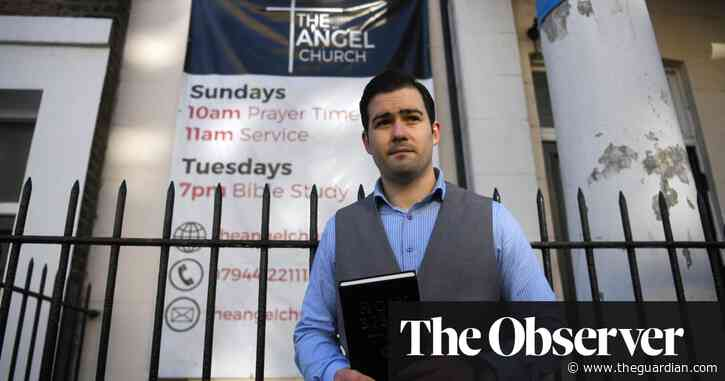'Let us disobey': Churches defy lockdown with secret meetings