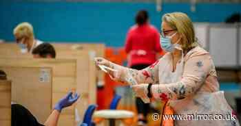 UK coronavirus infections pass 1.5m as grim milestone reached but some good news