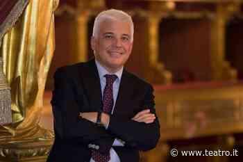Francesco Giambrone, sovrintendente del Massimo di Palermo, entra nel board of directors di Opera Europa - Teatro.it