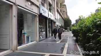 """Domenica di negozi chiusi a Palermo, poca gente a passeggio: """"Così si apprezza la città&qu - Giornale di Sicilia"""