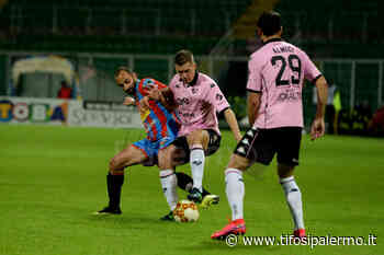 Marconi, ecco la vera sicurezza nella difesa del Palermo - TifosiPalermo
