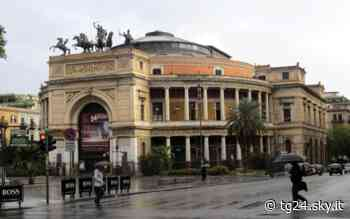 Meteo a Palermo: le previsioni del 22 novembre - Sky Tg24
