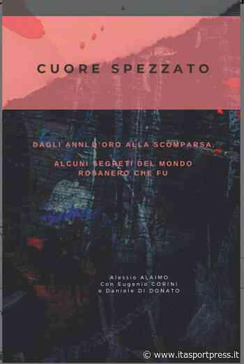 """Un libro sul Palermo: """"Cuore spezzato"""" - ItaSportPress"""