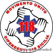 Palermo – Il Movimento Unito Dipendenti 118 Sicilia chiede il rispetto del contratto - dedalomultimedia.it