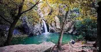 Un luogo nascosto a due passi da Palermo: alla scoperta della Cascate di San Nicola - Balarm.it