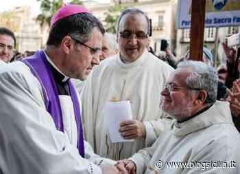 Covid19, morto sacerdote a Palermo, il cordoglio dell'Arcivescovo Lorefice - BlogSicilia.it
