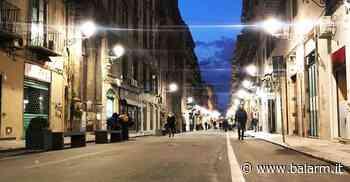 Emergenza Covid19 e restrizioni a Palermo: tutte le strade interessate e altre novità - Balarm.it