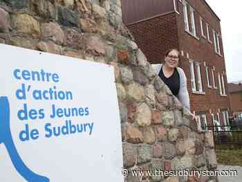 Photo: Sudbury Action Centre for Youth to offer overnight services