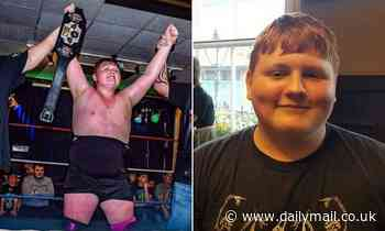 'Fit and healthy' professional wrestler, 19, dies from coronavirus