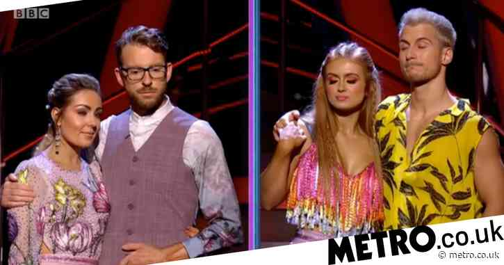 Strictly Come Dancing fans annoyed as Maisie Smith finds herself in dance-off for second week in a row