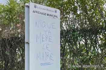 Insultes, véhicules dégradés… les élus du Coudray-Montceaux pris pour cible - Le Parisien