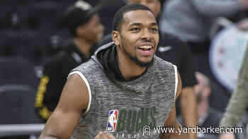 Rockets to sign Sterling Brown to one-year deal