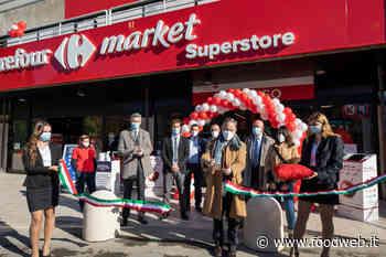 Apre ad Aulla il nuovo Carrefour Market Superstore - FOOD - Foodweb