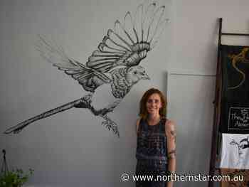 Fine lines and good times at Lismore's newest tattoo studio - Northern Star