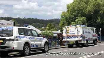 'Verbal threats' forced lockdown of Lismore primary school - Tweed Daily News